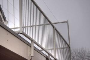 balkonhekken op maat