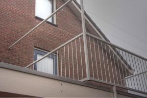 prijzen balkonhekwerk