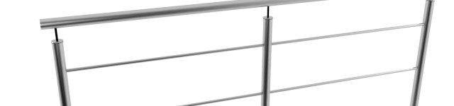 rvs balkonhekwerk op maat
