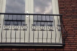 frans balkon laten maken