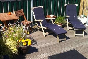 Vloer Voor Balkon : Vloer op balkon u materialen voor constructie