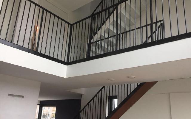 Balustrade trap zoek je een balustrade voor je trap for Balustrade trap