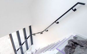 trapleuningen