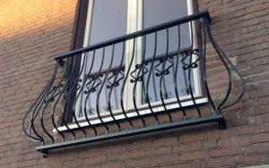 frans balkonhekwerk